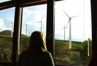 Prezzi bassi per benefici globali : il caso delle turbine eoliche