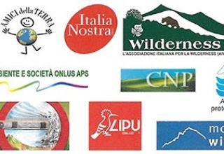 Lettera delle associazioni ambientaliste ai nuovi Ministri contro l'eolico industriale